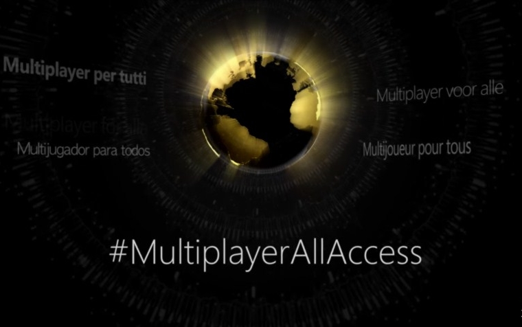 Play Xbox Live multiplayer services for free this weekend on Xbox One and 360 1