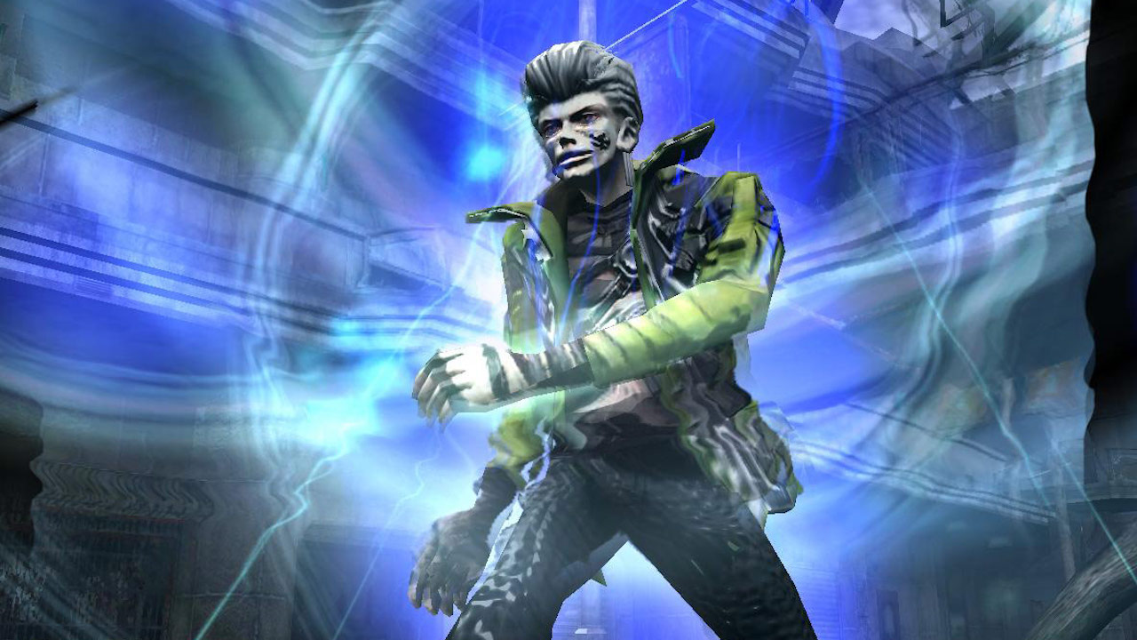 Phantom Dust features upgraded cutscenes on Xbox One and PC 1