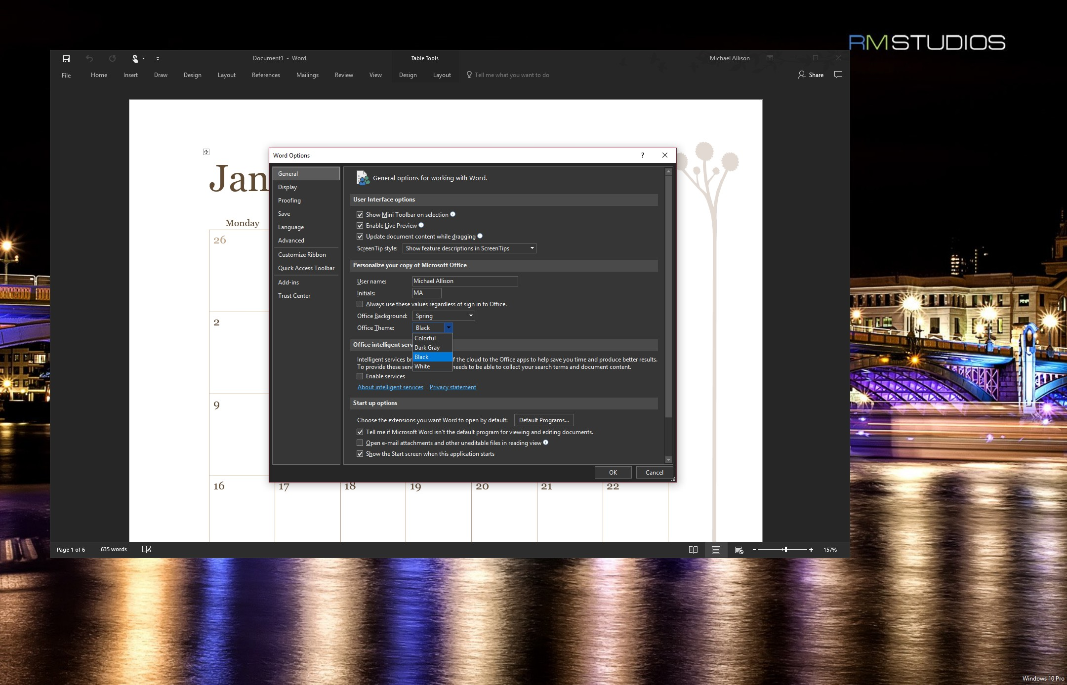 How to dark theme nearly everything in Windows 10 2