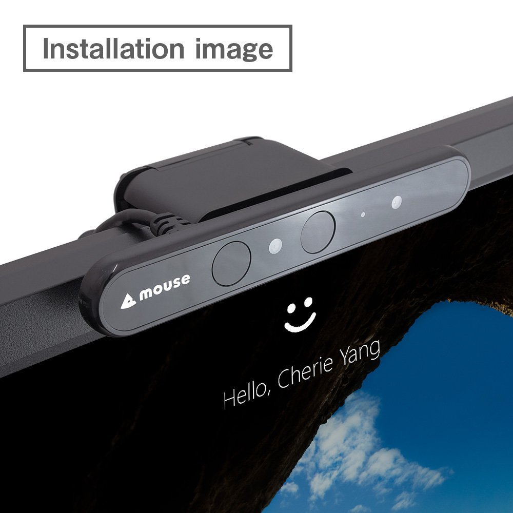 New stand-alone Windows Hello camera lets you add face recognition login cheaply to your PC 3