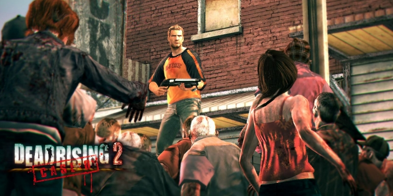 dead rising 2 xbox one backwards compatible