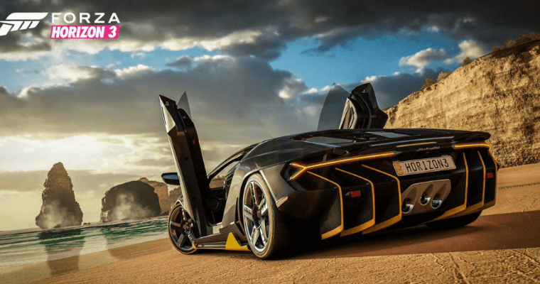 Microsoft may be looking to acquire Forza Horizon developer Playground Games 24