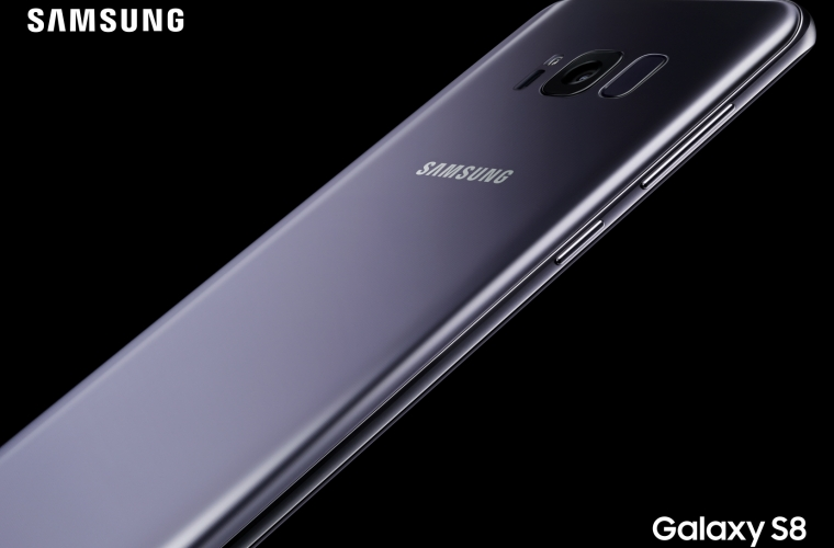Samsung Galaxy S8 units with Android Oreo gets certification by Wi-Fi Alliance 1