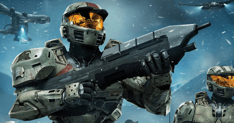 Halo Wars: Definitive Edition seems to be headed to Steam 1