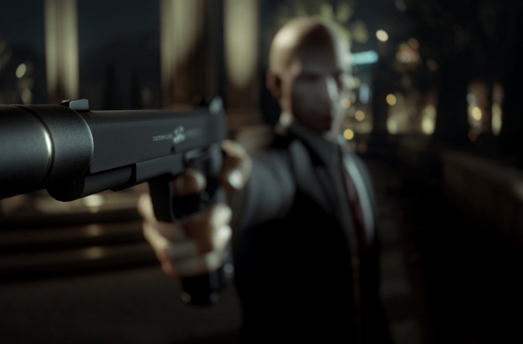 IO Interactive promises to improve Hitman after retaining control 19