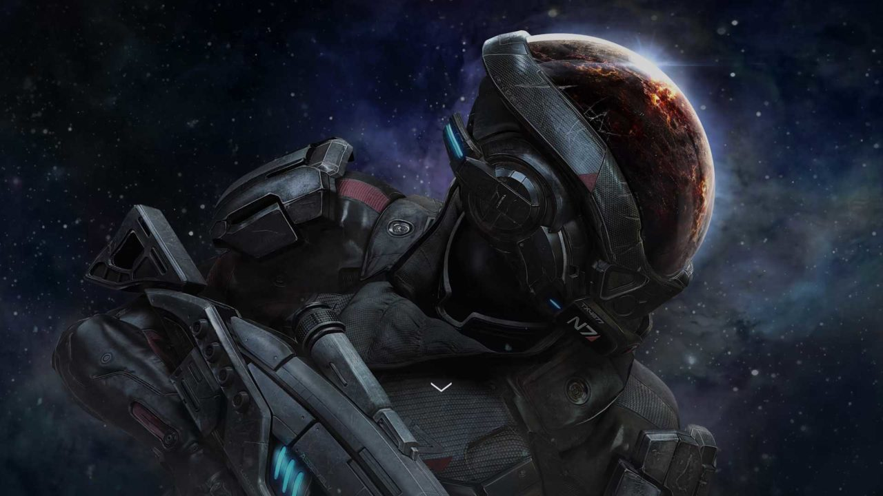 Mass Effect: Andromeda suffers from frequent frame rate