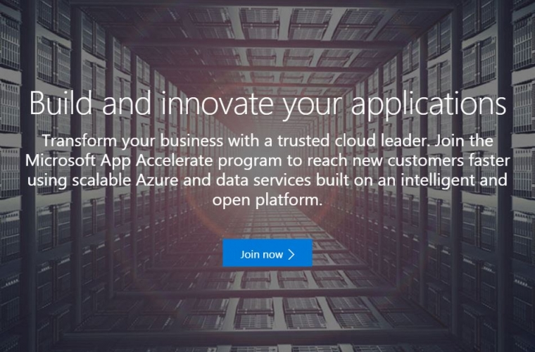 Microsoft launches App Accelerate program to help organisations build commercial solutions using Azure 6