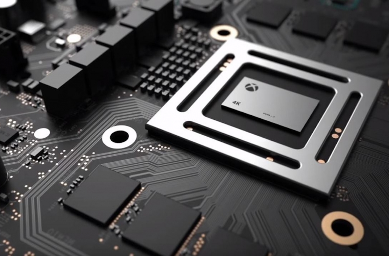 [Rumor] Project Scorpio leak possibly reveals upcoming optimizations and launch titles 17