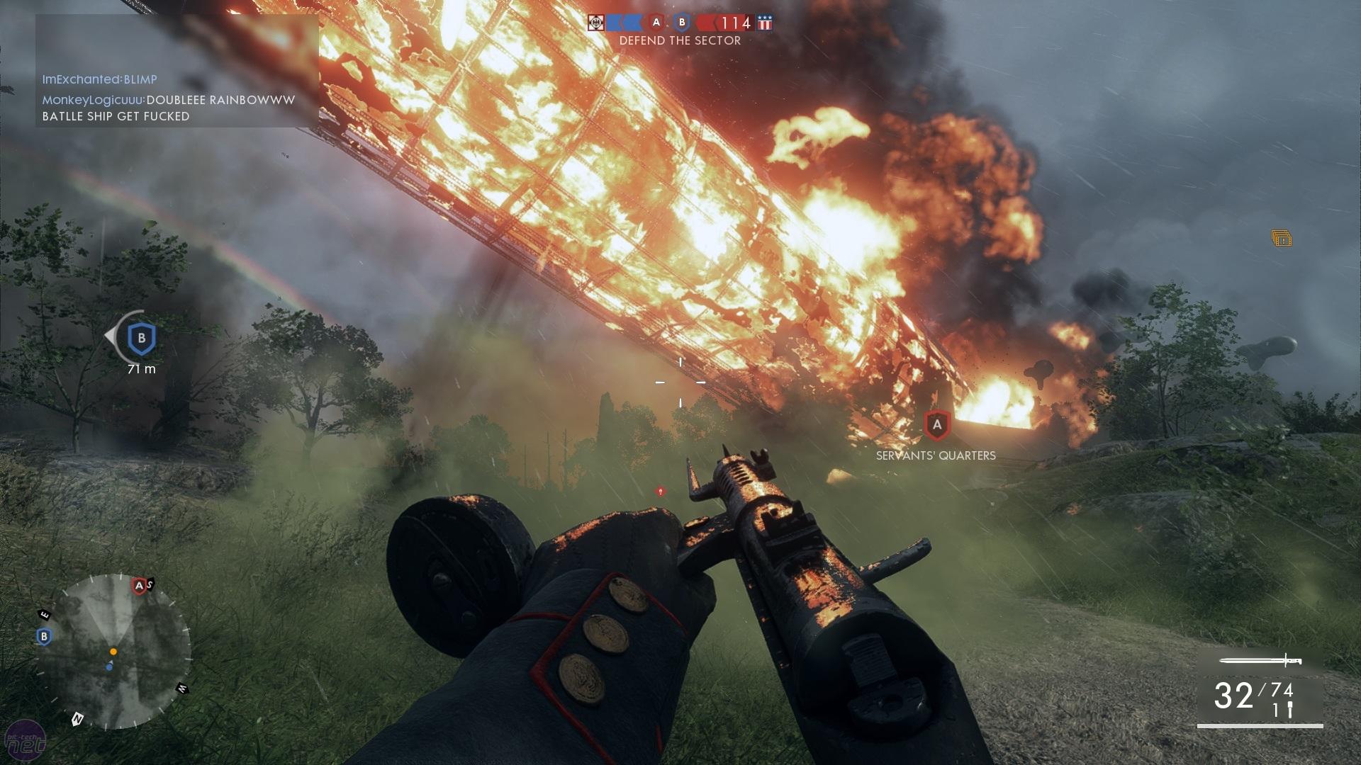 Ea Will Release A New Battlefield Game In 2018 Mspoweruser