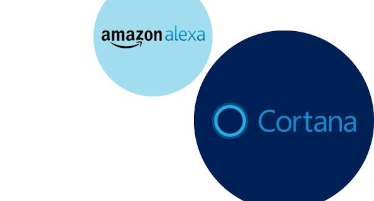 Cortana & Alexa Integration coming soon
