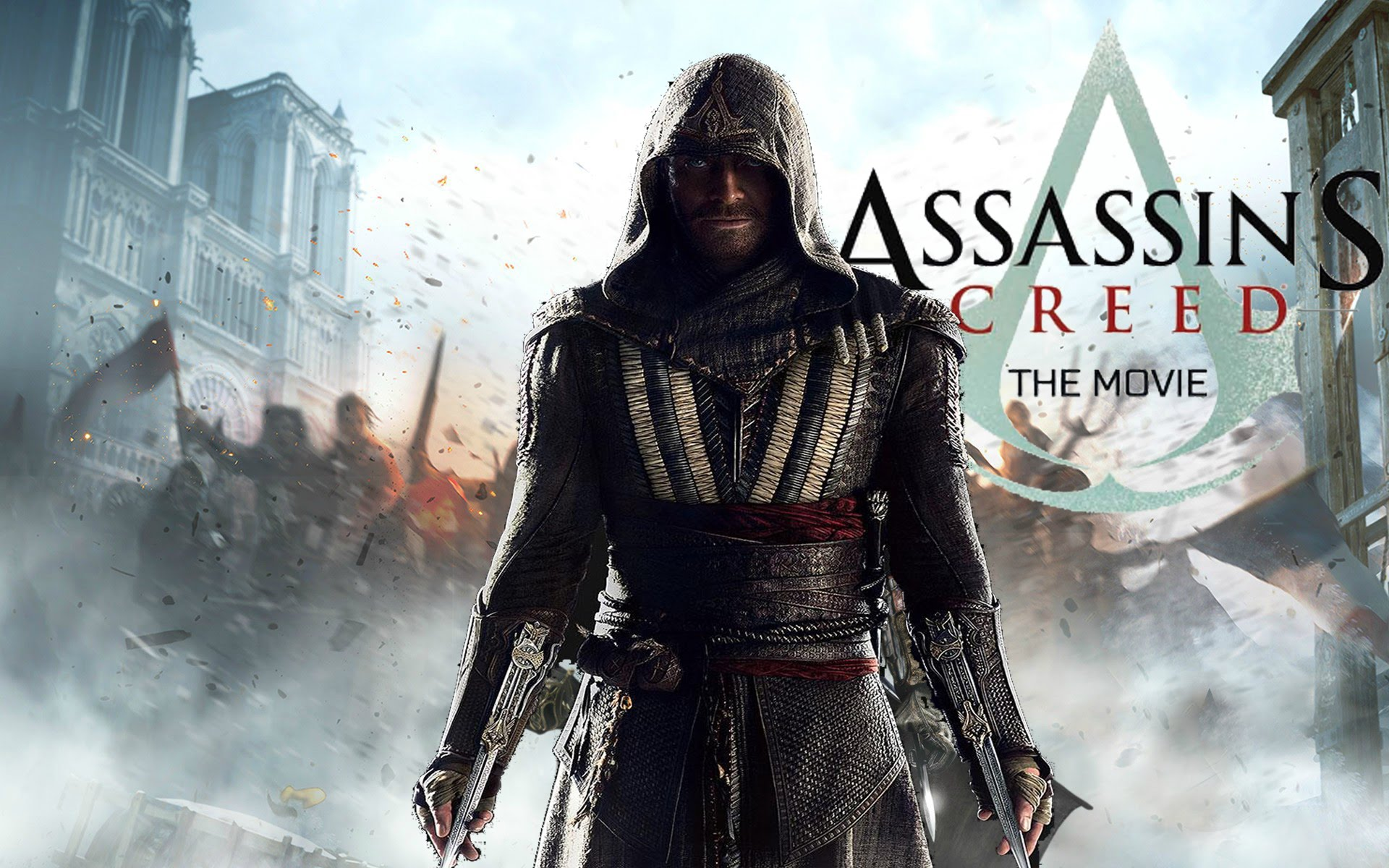 Assassin S Creed Movie Now Available From The Windows Store