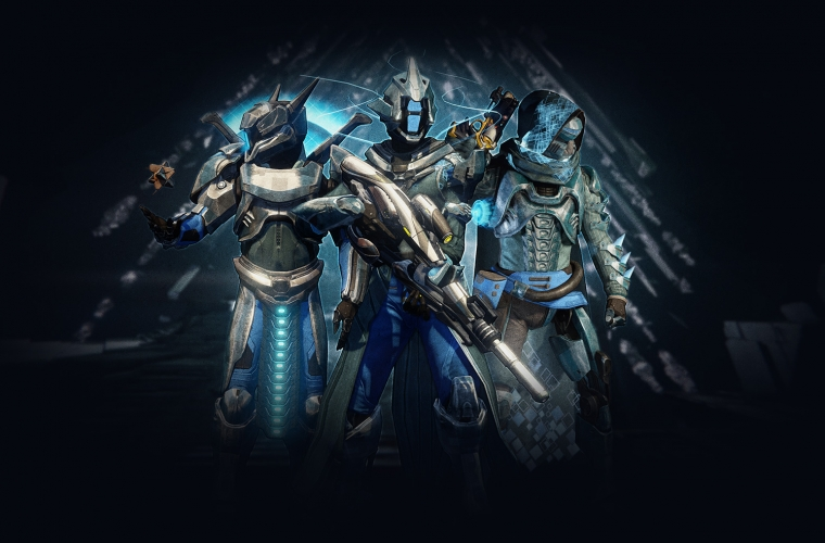 Destiny's PlayStation 4 content is now available on Xbox One 11