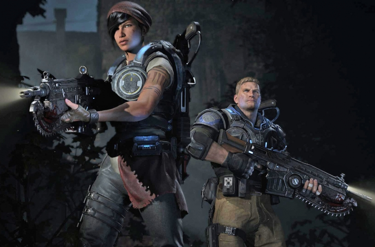 Gears of War 4 has possibly been played by over 6 million gamers 23