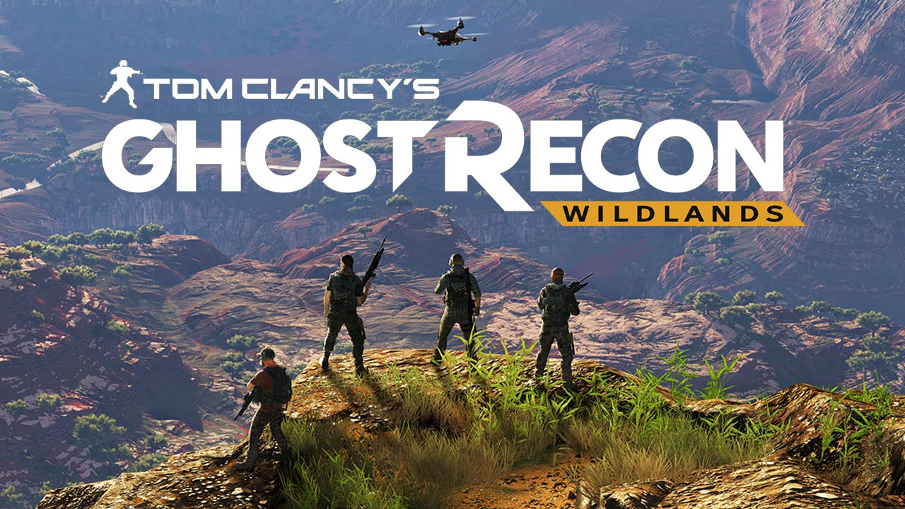 First look at Ghost Recon Wildlands' 4v4 multiplayer mode