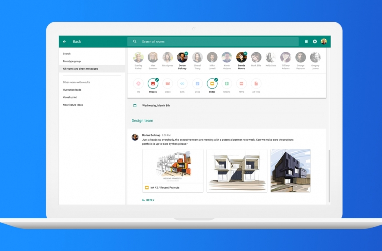 Google to retire classic Hangouts app from October 1