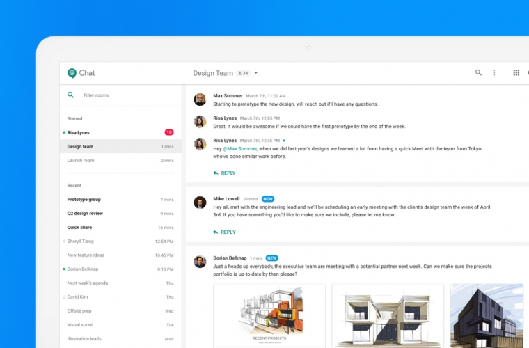 Google officially says goodbye to Allo as it clarifies its messaging strategy 3