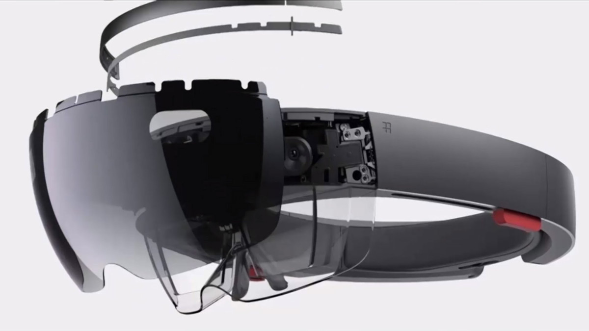 Microsoft has found a way to double the HoloLens Field of View