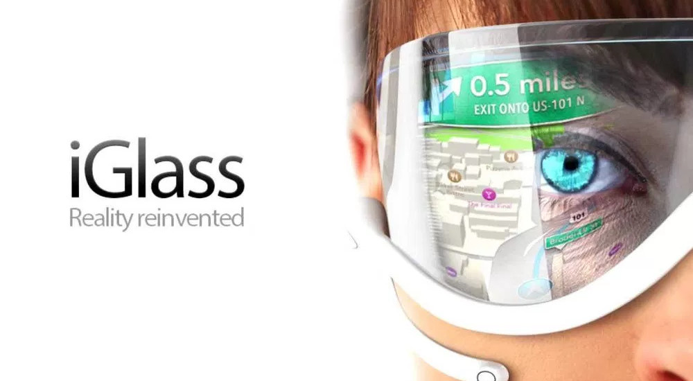 Apple's much rumoured Augmented Reality headset gets a name, OS 1