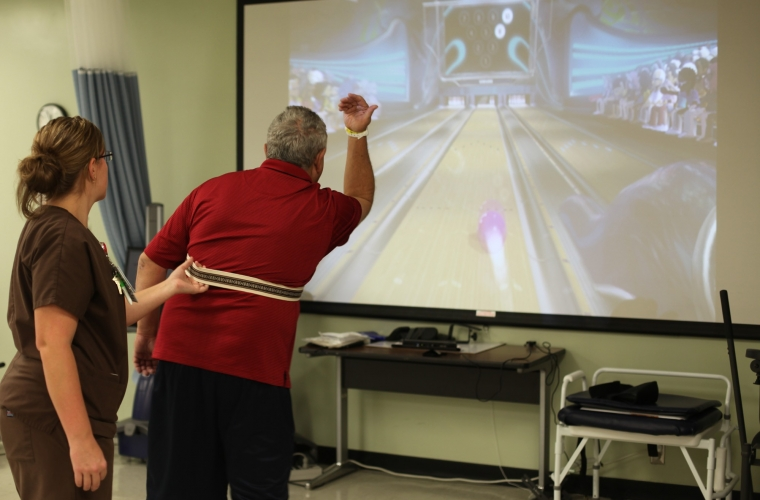 Feature: Here's how Microsoft's Kinect is being used to help improve lives 7