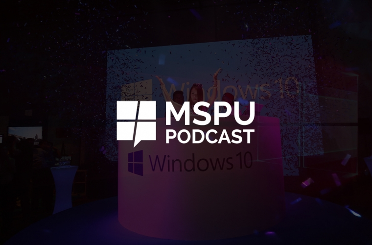 MSPoweruser Podcast 41: The Creators Update gets a release date for PC & mobile, comes out on Xbox 12