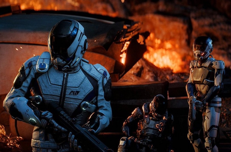 This week's Deals with Gold feature Mafia III and Mass Effect: Andromeda 8