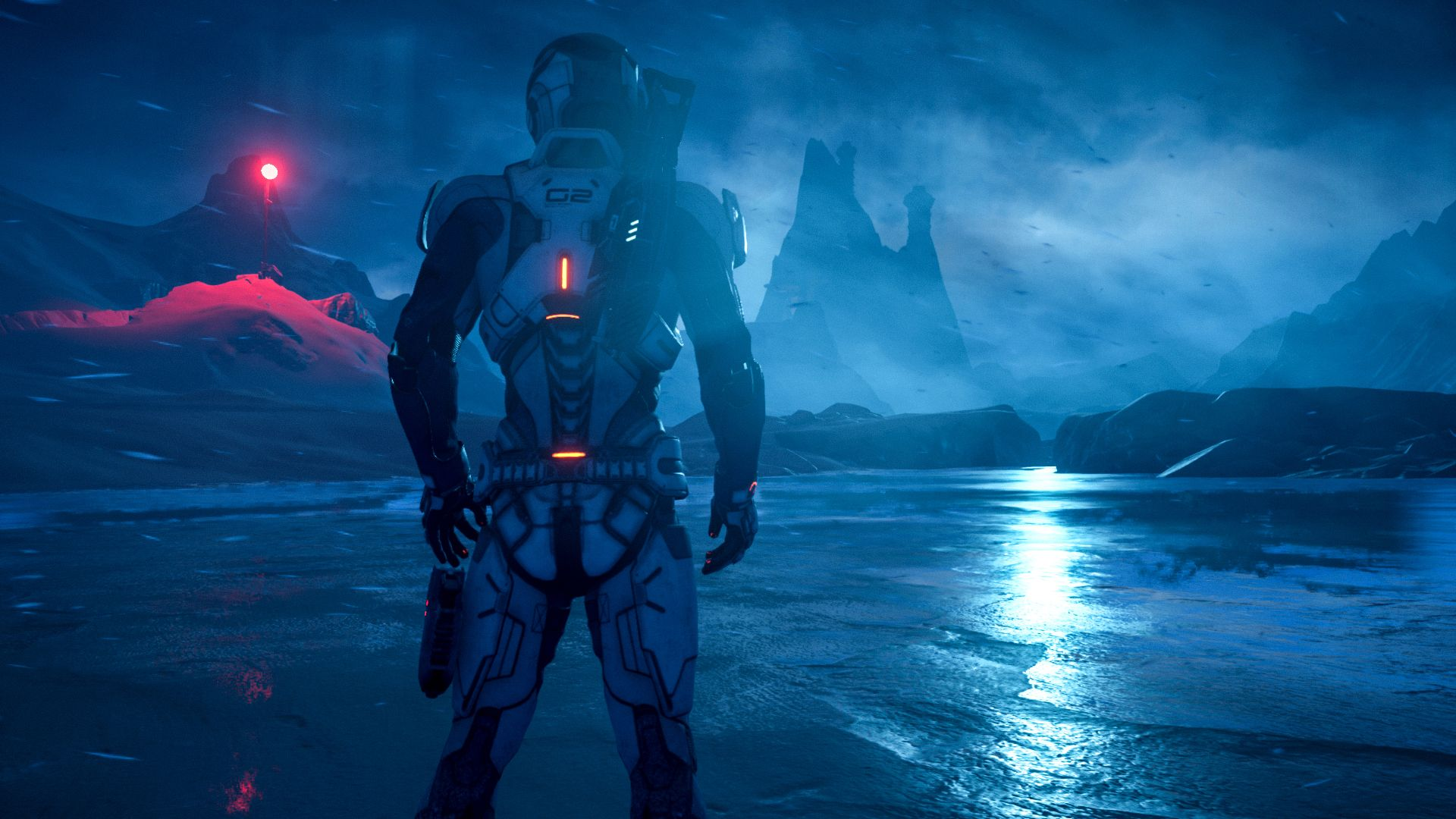 BioWare's New 'Live Service' IP Codenamed Dylan Delayed to FY 2019