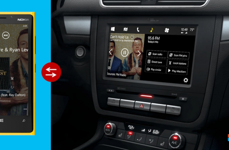 Mirrorlink for Windows Phone appears dead as Microsoft leaves the Car Connectivity Consortium 1
