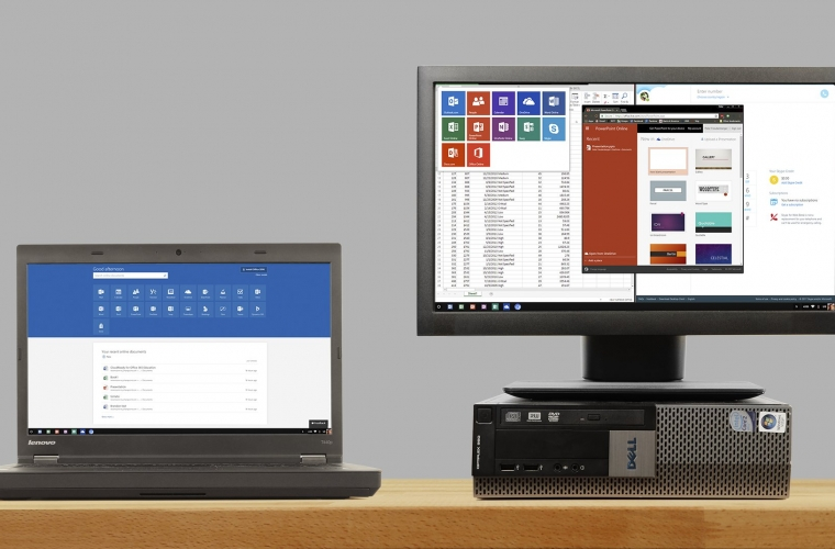 Neverware ditches Google services for Office 365 on its 'Chrome OS for old computers' 8