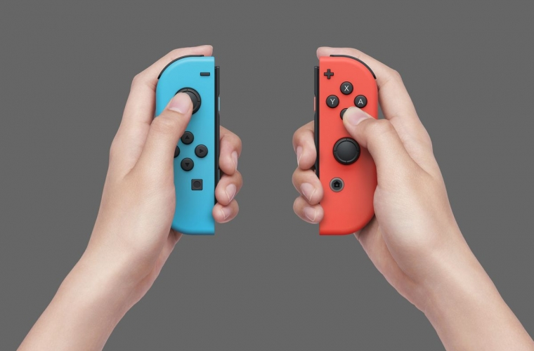 You can use Nintendo Switch's Joy-Con controllers with Windows games 20