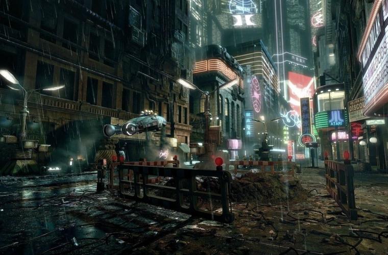 CD Projekt believes Cyberpunk 2077 will do even better than The Witcher 3 21
