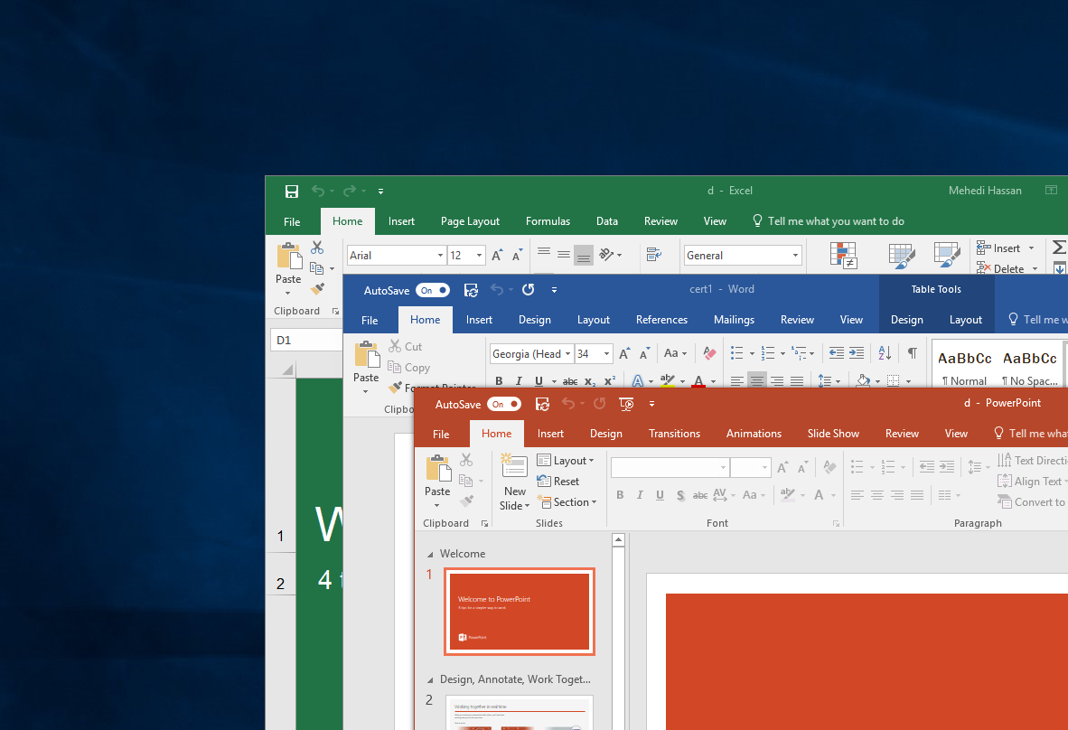 Microsoft announces moves to downgrade boxed Office offering 1