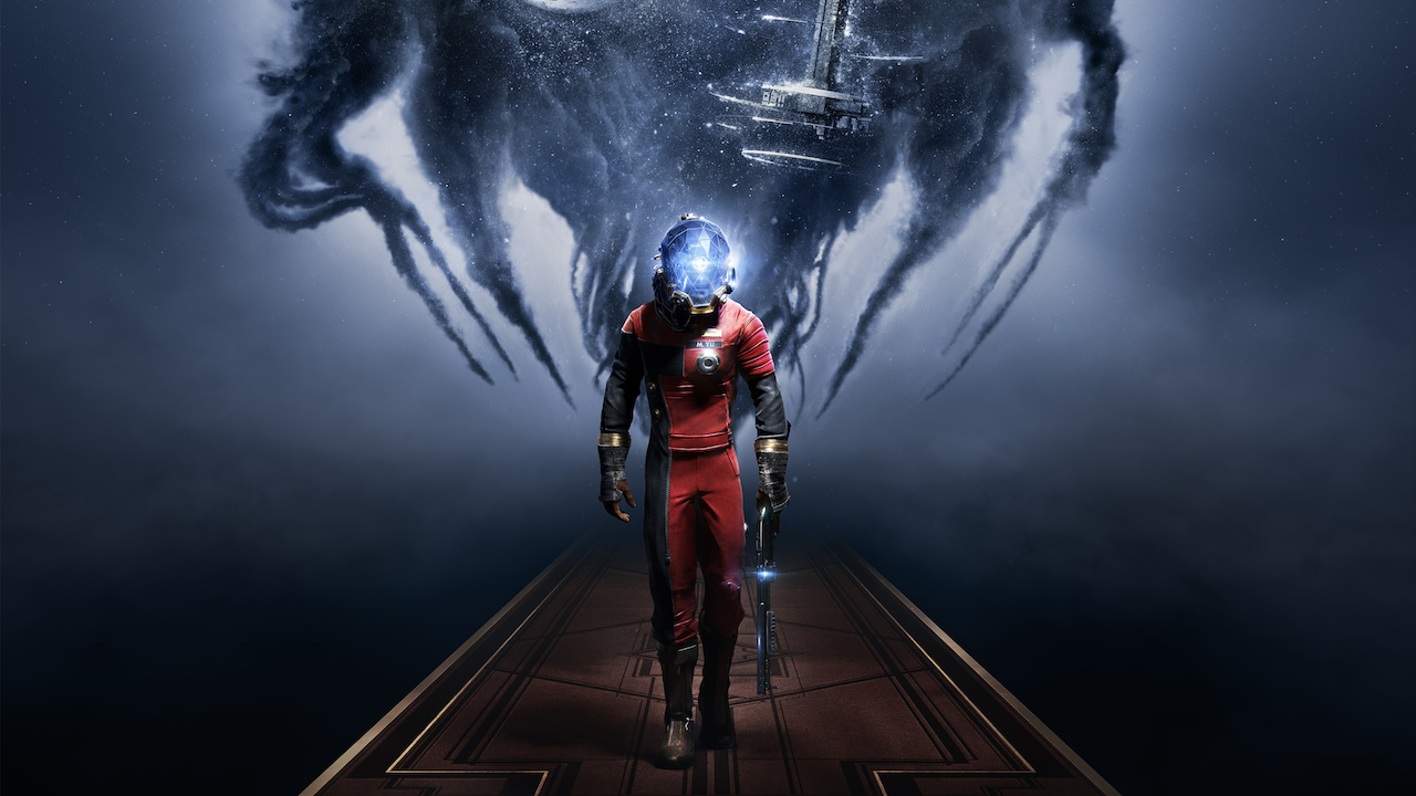 Bethesda's Prey is getting a free trial on Xbox One and PC 1