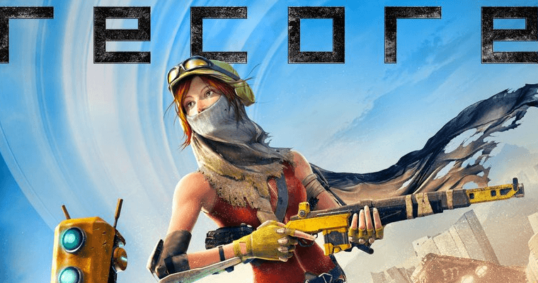 ReCore: Definitive Edition may be coming this month 36