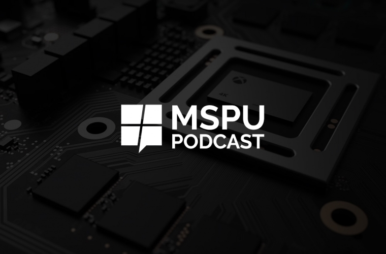 MSPoweruser Podcast 37: Microsoft opens up the Xbox ecosystem & Windows Holographic has a new name 16