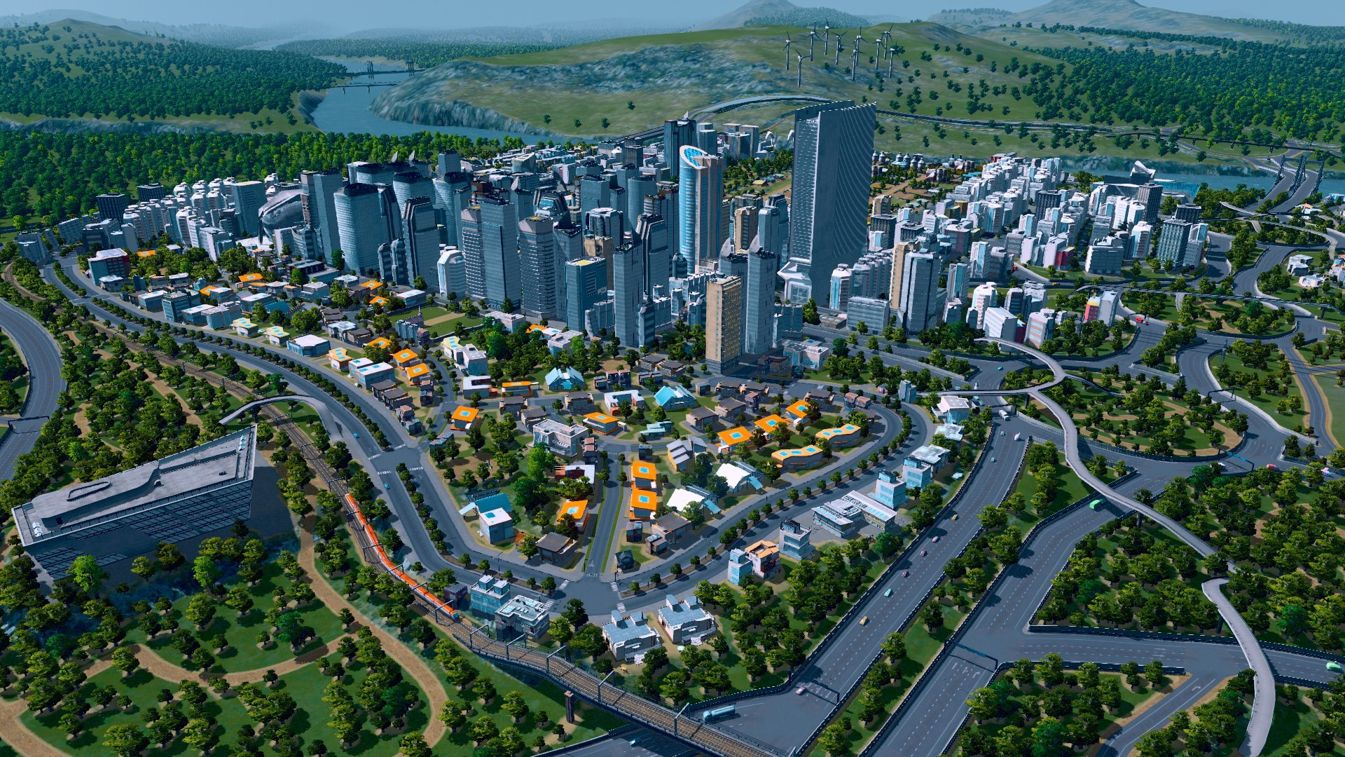 One Of The Best City Building Sims For PCs Now Available In Windows  Store