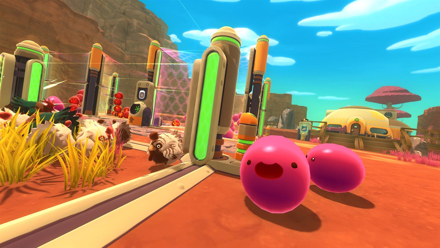 Slime Rancher has been downloaded by over 2 6 million people