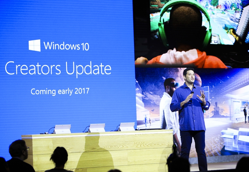 Microsoft Announces Windows Server Insider Preview Build 16267