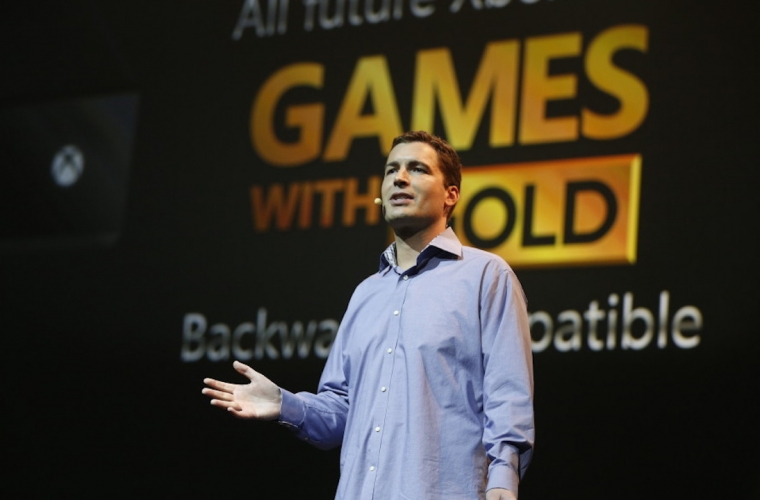 Mike Ybarra joins Blizzard after leaving Xbox 12