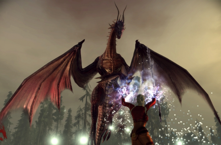 Celebrate Dragon Age Day with sales on all Dragon Age games and expansions 2