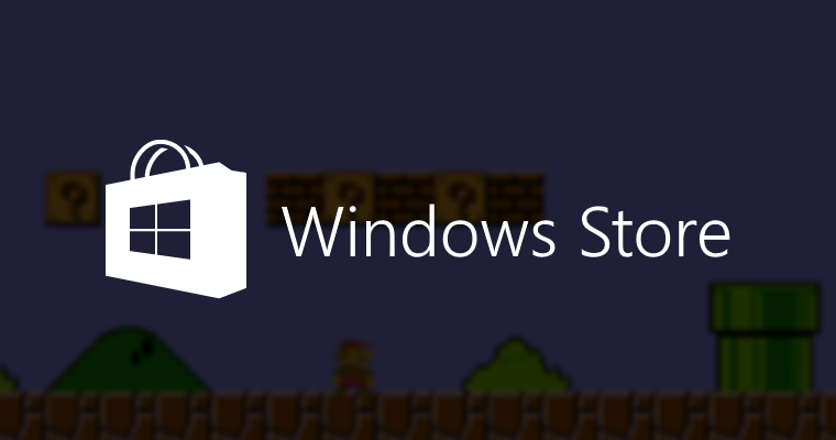 Microsoft finally pushing Win32 support for Windows Store and Windows 10 13
