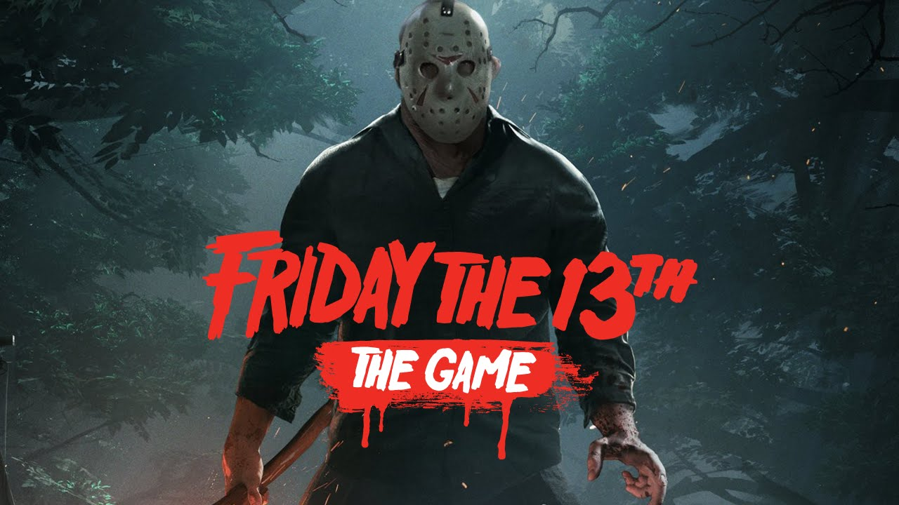 FRIDAY THE 13th THE GAME Single Player Gameplay ...