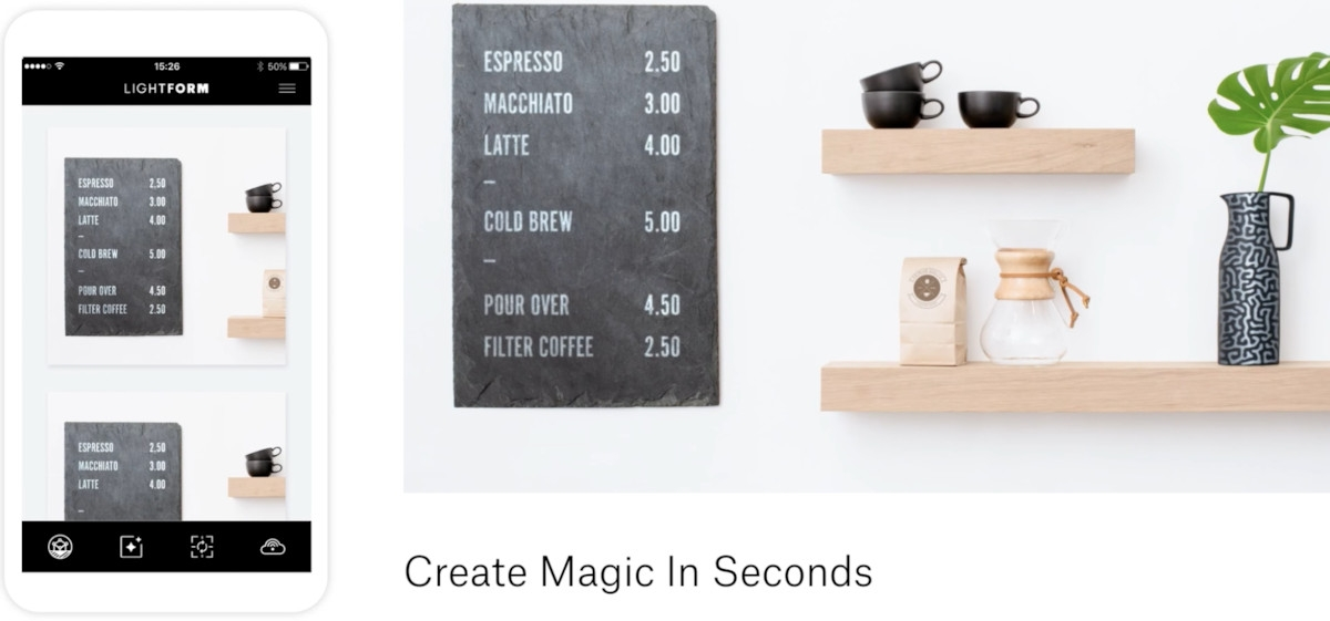 Ex-Microsoft employees to turn Illumiroom into a real product 1
