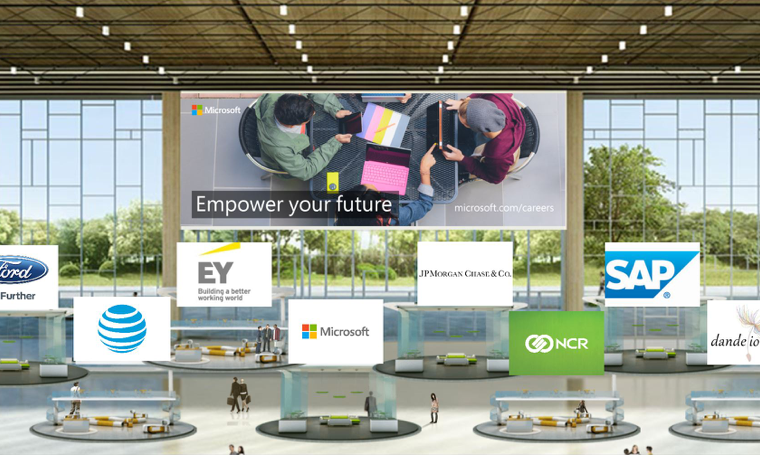 Microsoft to host the first Autism @ Work virtual career fair for candidates with autism 3