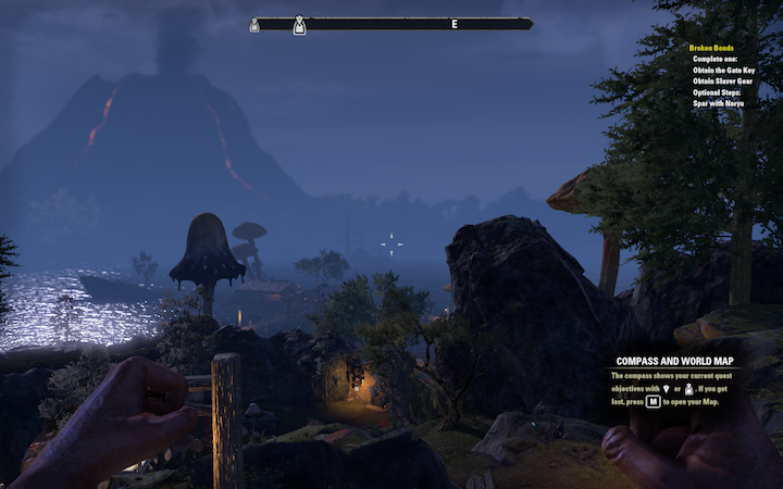 Review: The Elder Scrolls Online: Morrowind — Nostalgia revisited