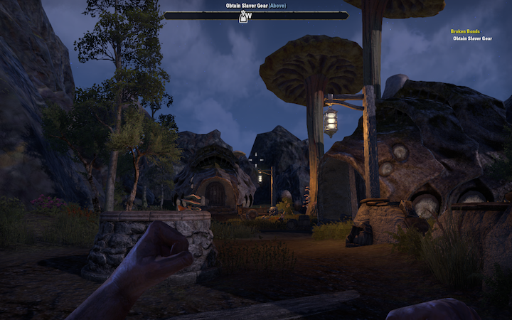 Preview: The Elder Scrolls Online: Morrowind — A truly