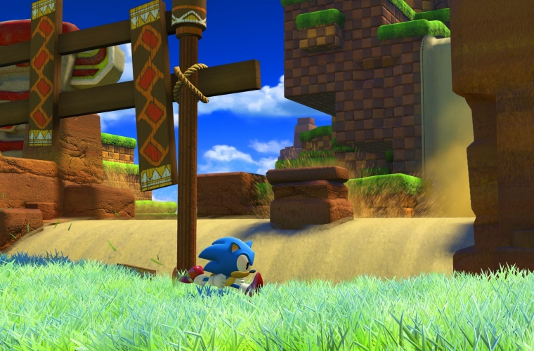 Highly-anticipated Sonic Forces and Sonic Mania receive new gameplay footage 18