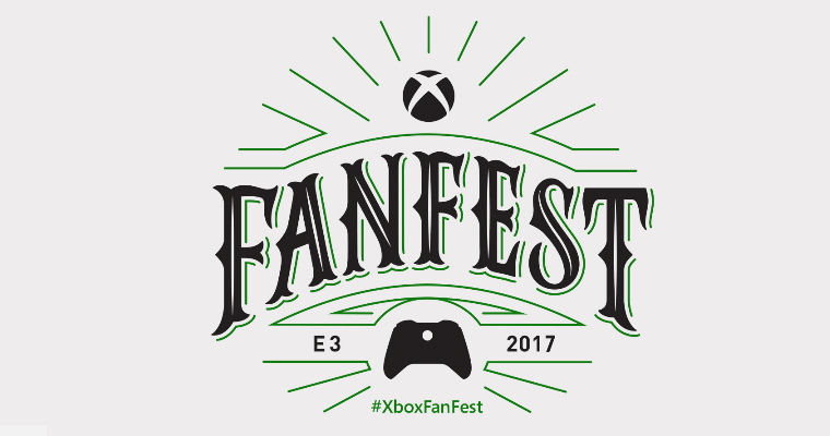 [Update] Xbox FanFest E3 2017 registration to reopen next Wednesday 15