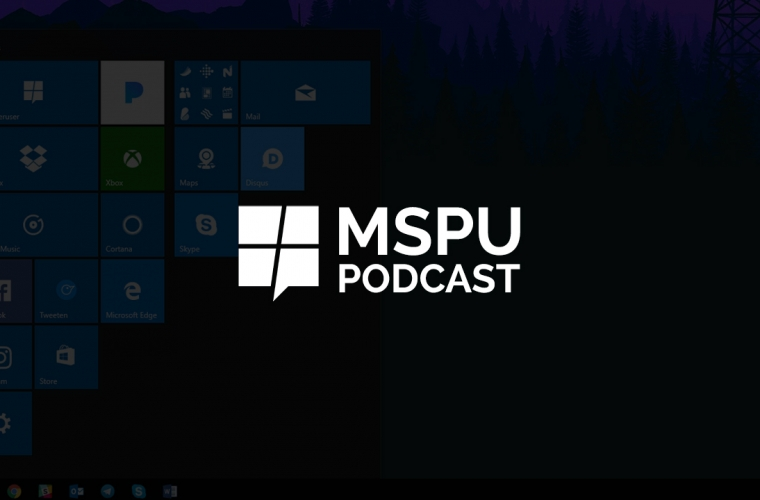 MSPoweruser Podcast 43: The Creators Update goes to everyday users as Microsoft prepares to take on Google's Chromebooks 10