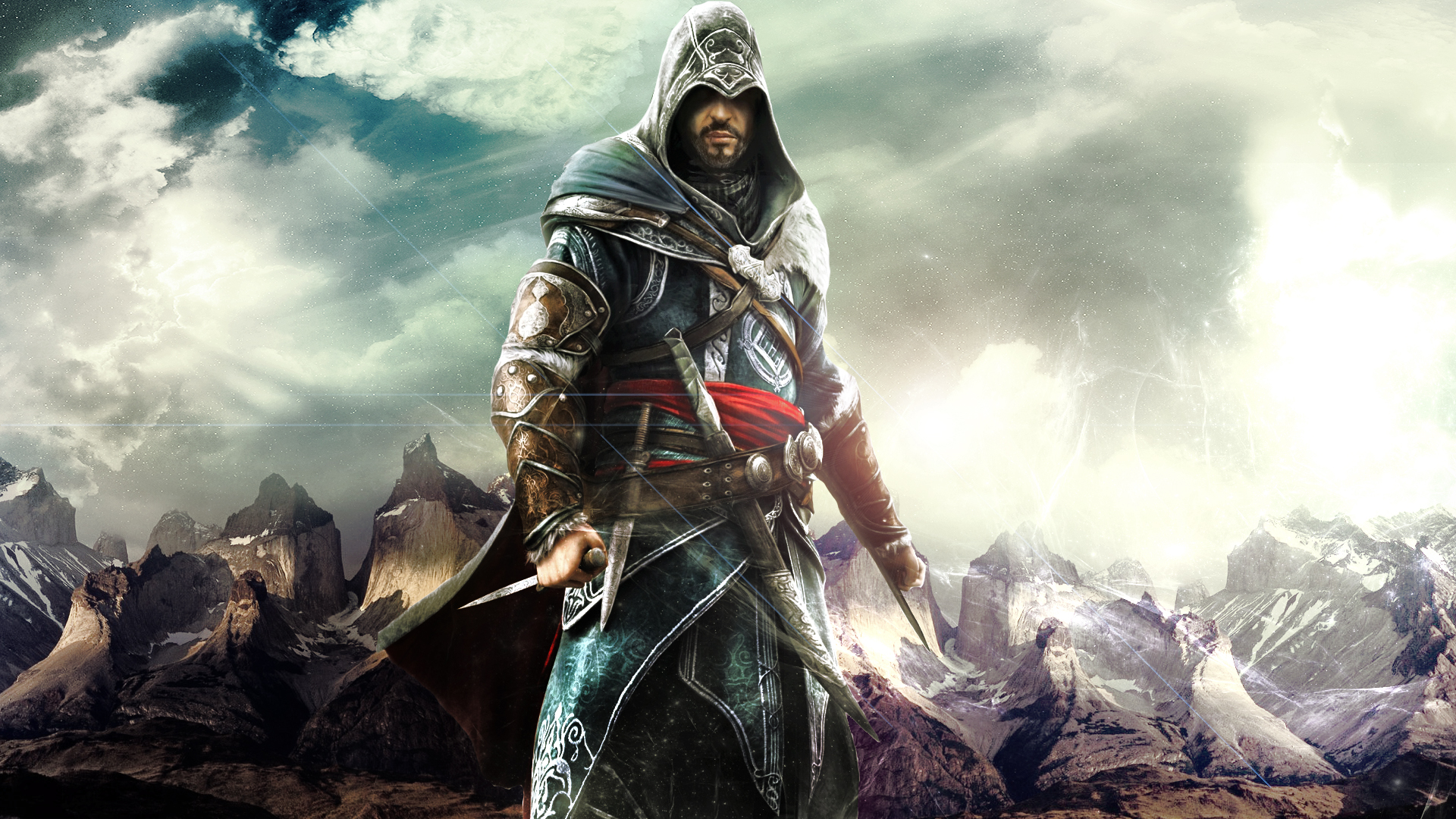 This week's Deals with Gold feature Assassin's Creed and Rainbow Six Siege 1
