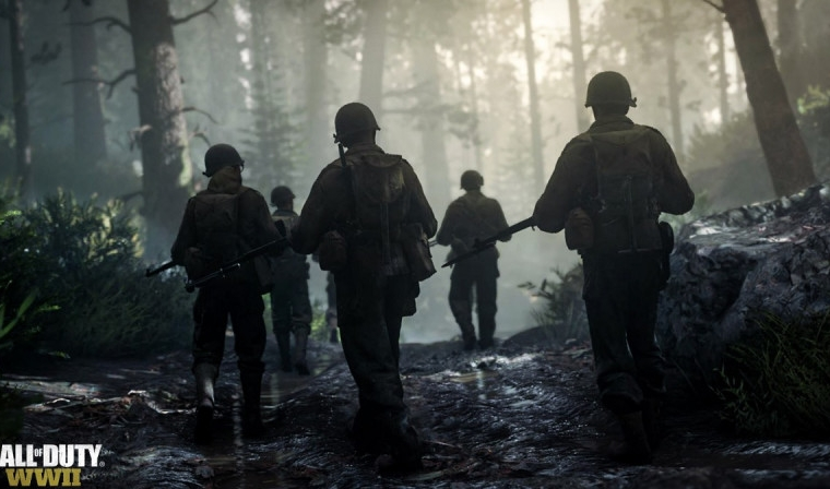Here's everything you need to know about Call of Duty: WWII 13